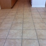 Tile & Grout (After)