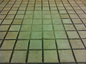 Tile Amp Grout Before Amp After