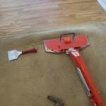 Carpet Power Stretching