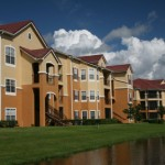 Multifamily and Apartment Complex Cleaning