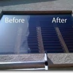 Window Cleaning (Before & After)