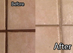 Tile & Grout Cleaning Mesquite, Texas