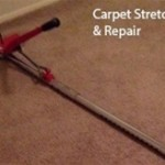Stretching & Repair Mesquite, Texas