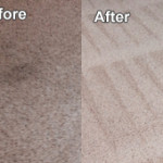 Carpet Cleaning Richardson, Texas