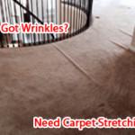 Stretching & Repair Richardson, Texas