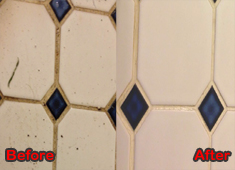 Tile & Grout Cleaning Garland, Texas