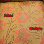 Upholstery Cleaning Garland, Texas
