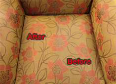 Upholstery Cleaning Frisco, Texas