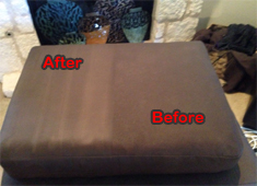 Upholstery Cleaning Denton, Texas