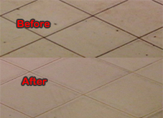 Tile & Grout Cleaning Euless, Texas