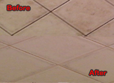 Tile & Grout Cleaning Plano, Texas