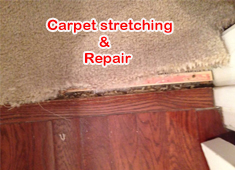 Stretching & Repair Rockwall, Texas