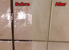 Tile & Grout Cleaning Addison, Texas