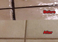 Tile & Grout Cleaning Lakewood, Texas